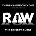 Raw Comedy Quest Knockouts