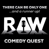 2018 Raw Comedy Quest : The Heats