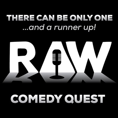 Raw Quest 2017