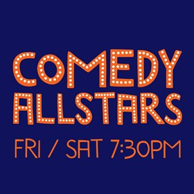 Summer Comedy Allstars