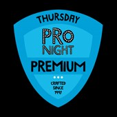 Pro Night : Premium Comedy