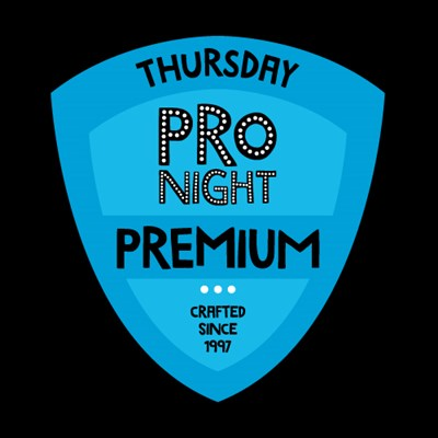 Thursday Pro Night