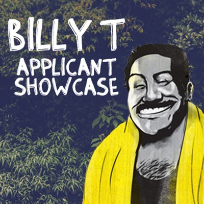 Billy T Applicant Showcase