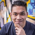 James ROQUE - comedian