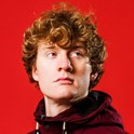 James ACASTER (UK) - comedian