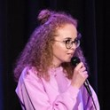 Lucy FORRESTAL - comedian