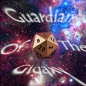 Guardians of the  Gigaxy - comedian