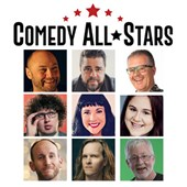 Comedy All-Stars at the BMC Comedy Club - Fri/Sat