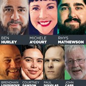 Comedy All Stars in Manukau